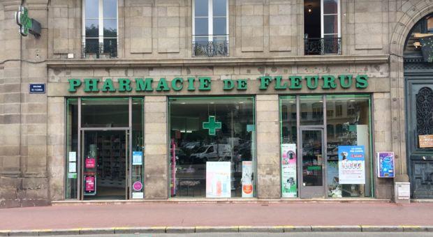 Pharmacie de Fleurus,LIMOGES